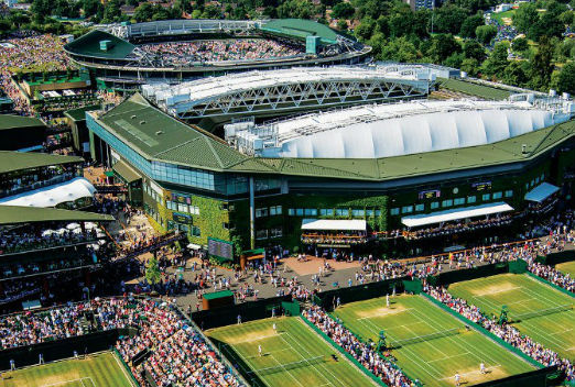Best Bets For Wimbledon 2019