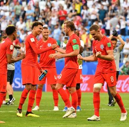 Croatia vs England Betting Offers and Promotions - World Cup Semi-Final