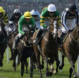 Best Bets For The Aintree Grand National Festival