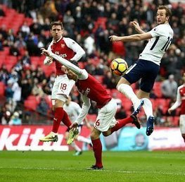 Arsenal vs Tottenham Hotspur: Is the Sky Red or Gap Closed?