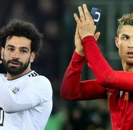 Real Madrid vs Liverpool: Can Ronaldo Guide Real to More Glory?