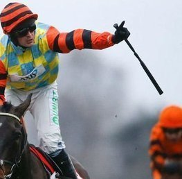 Might Bite to Bounce Back in Star Studded King George