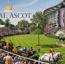 Five Best Bets Selections For Royal Ascot 2020