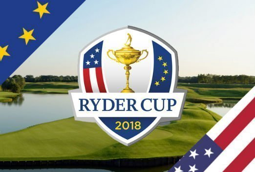 Tiger Woods Ready to Boost Team USA Challenge in Ryder Cup!