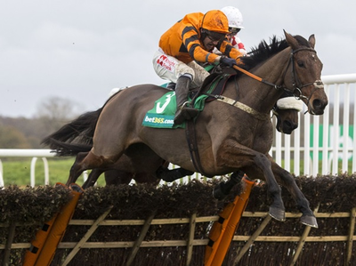 How good will Thistlecrack be over fences.png