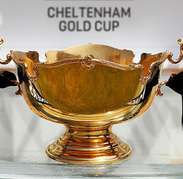 Cheltenham 2020 Gold Cup Day Preview