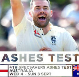 Can England Win Back The Ashes?
