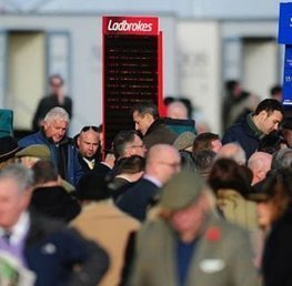 Latest Cheltenham Festival 2017 Offers!