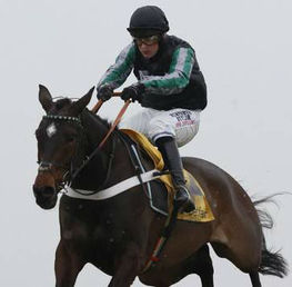 Bankers For The Cheltenham Festival!