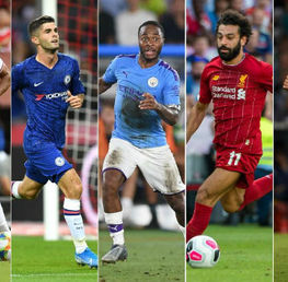 Premier League Season 2019-20 Best Bets