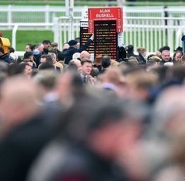 Best Bets - Cheltenham Festival 2018 (Soft Ground)