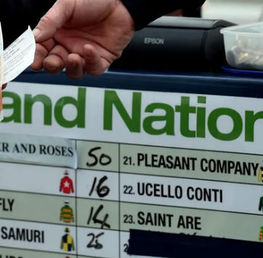 Grand National 2019 Betting Offers & Promotions!