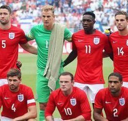 England v Italy – Tactical Preview