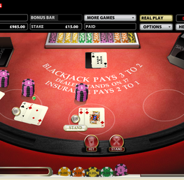 Casino Guide: Blackjack