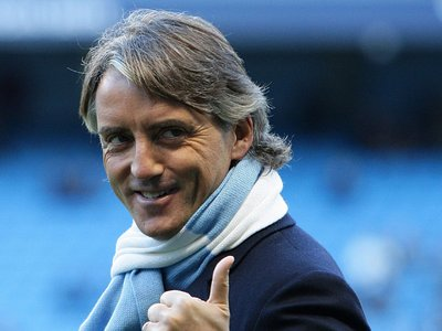 Roberto Mancini's Man City are favourites, we are tipping a 2-1 correct score