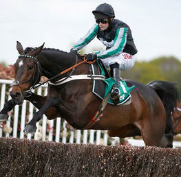 Long Awaited Clash Between Altior and Cyrname Set For Bet 365 Jumps Finale!