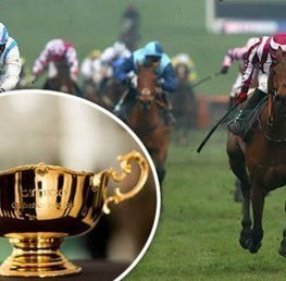 Gold Cup Tips and Betting Offers