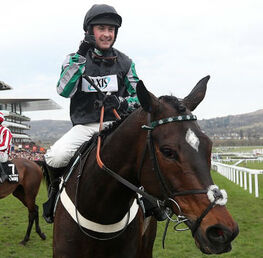 Altior Makes Highly Anticipated Comeback In Tingle Creek Clash