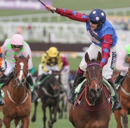 Cheltenham Festival Day Three Preview