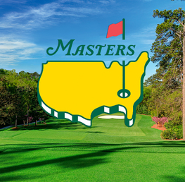 Best Bets for The Masters 2021