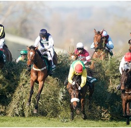 Best Bets For 2021 Grand National