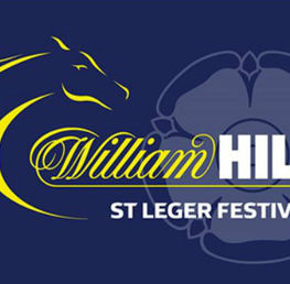 Logician Leads Market In Doncaster William Hill St Leger
