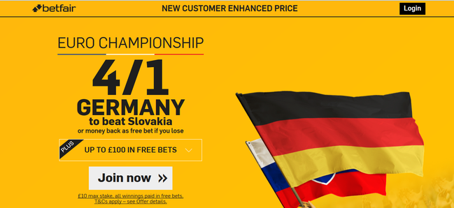 Germany Slovakia Last 16 Euro 2016 Offer.png