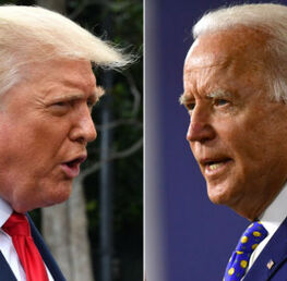 Trump Biden US Election 2020 Betting Preview