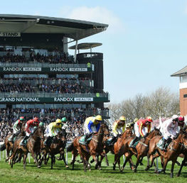 Grand National 2019 Betting Guide