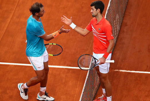 Best Bets for The French Open 2019