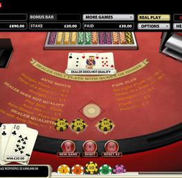 Casino Guide: Casino Poker