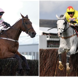 Cheltenham Festival Day Two Preview