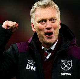 West Ham next Manager Odds after Manuel Pellegrini sacking