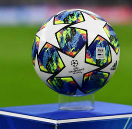 18th & 19th February 2020 Champions League Best Bets